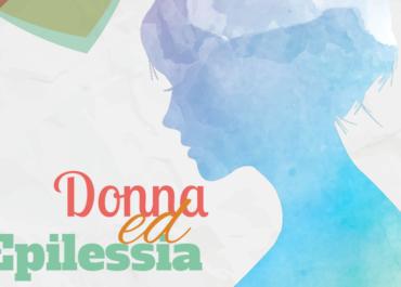 Opuscolo Donna ed Epilessia