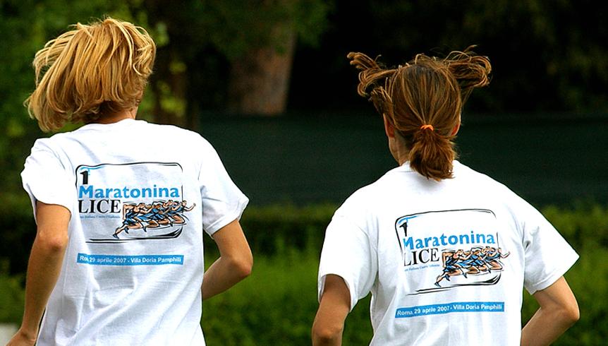 I Maratonina LICE